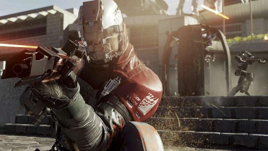 Call of Duty Infinite Warfare Steam Account