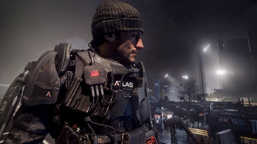 Call of Duty Advanced Warfare Steam Account