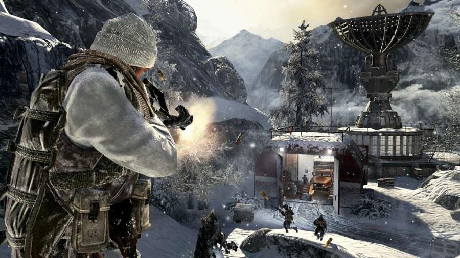 Call of Duty Black Ops Steam Global Account